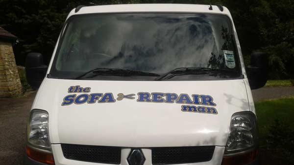Mobile Sofa Repair Man